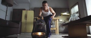 Don Jon - Jospeh Gordon-Levitt, hoovering