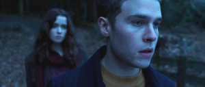 In Fear - Alice Englert, Iain De Caestecker