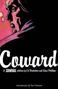 Kim Jee-woon - Coward cover