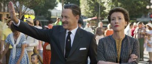 Saving Mr Banks - Hanks, Thompson
