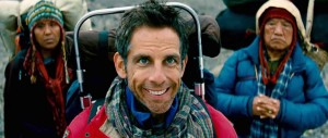 The Secret Life of Walter Mitty - Stiller, sherpas