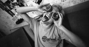 This Aint California - Kai Hillebrand, wheel eyes