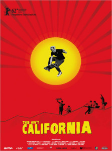 This Aint California - poster