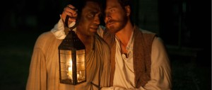 12 year a slave - Chiwetel Ejiofor, Michael Fassbender