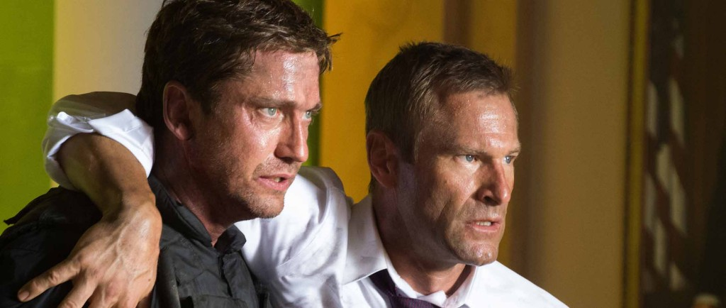 2013 Review - Olympus Has Fallen