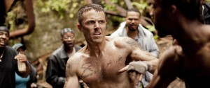 Out of the Furnace - Affleck, bare knuckle fighting