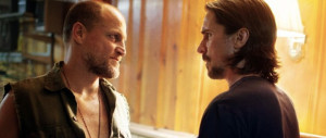 Out of the Furnace - Harrelson, Bale