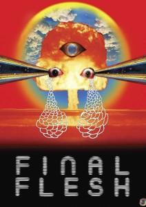 Final Flesh - poster