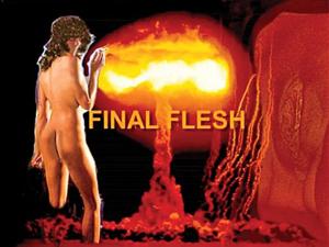 Final Flesh - title card