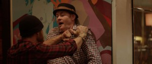 Cheap Thrills - David Koechner, Ethan Embry