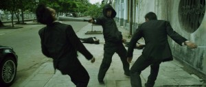 The Raid 2 - Baseball Bat Boy
