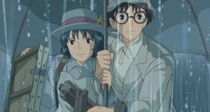 The Wind Rises - Jiro Horikoshi, Nahoko, Miyazaki