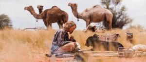 Tracks - Mia Wasikowska, Diggity, camels