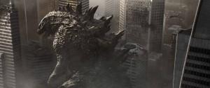 Godzilla 2014 - San Francisco