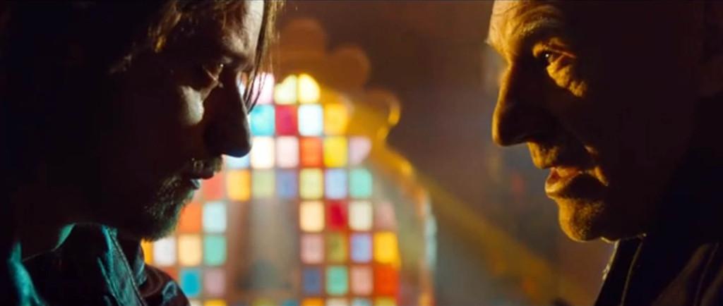 X-Men - Days of Future Past, James McAvoy, Patrick Stewart