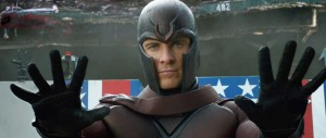 X-Men - Days of Future Past, Michael Fassbender, Magneto