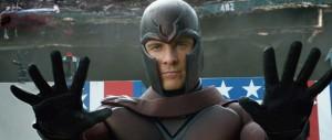 X-Men - Days of Future Past, Michael Fassbender, Magneto