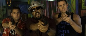 22 Jump Street - Channing Tatum, Jonah Hill, Ice Cube spring break