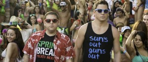 22 Jump Street - Channing Tatum, Jonah Hill, spring break