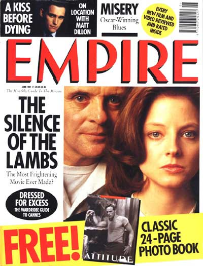 Empire 25 feature - Lambs Issue