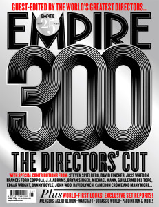 Empire 25 feature - issue 300