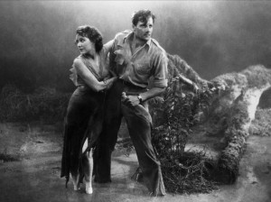 The Most Dangerous Game - Fay Wray, Joel McCrea