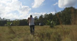 The Sacrament - airstrip