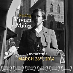 Finding Vivian Maier - poster