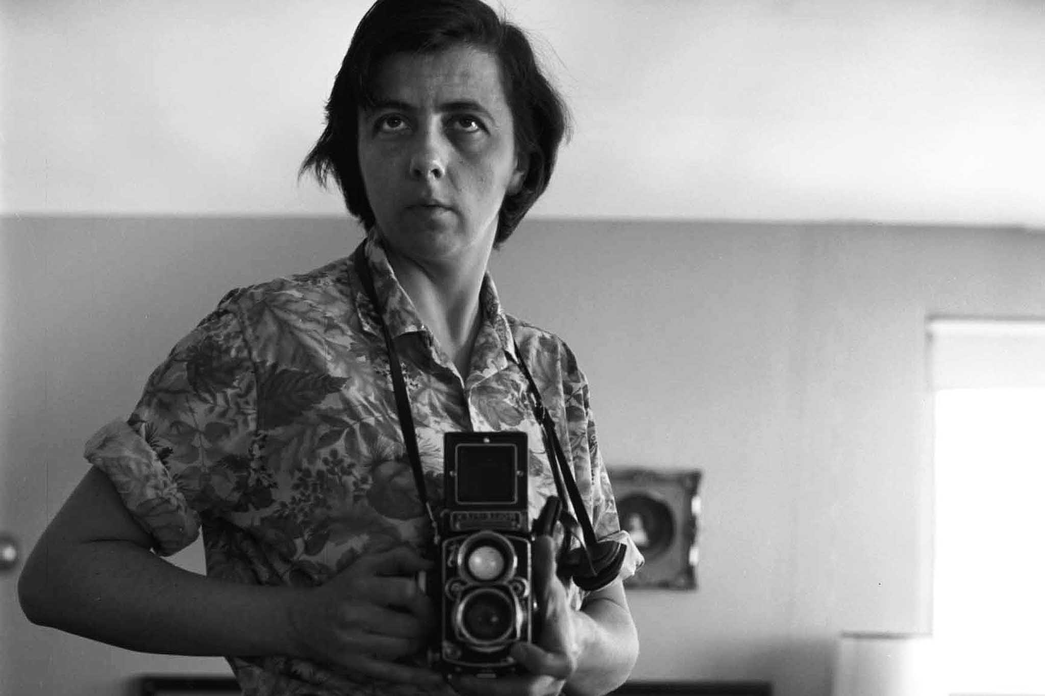 a review of a documentary about a nanny and street photographer vivian maier finding vivian maier Finding vivian maier finding vivian maier is a 2013 american documentary film about the photographer  most of her life as a nanny and housekeeper to a.