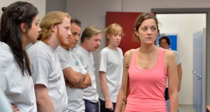 Two Days, One Night - Marion Cotillard,Dardenne, co-workers