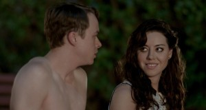 Life After Beth - Aubrey Plaza, Dane DeHaan