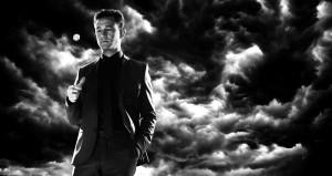 Sin City - A Dame to Kill For - Joseph Gordon-Levitt, coin