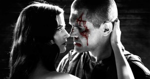 Sin City - A Dame to Kill For - Josh Brolin, Eva Green