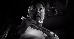 Sin City - A Dame to Kill For - Josh Brolin, Ray Liotta