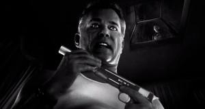 Sin City - A Dame to Kill For - Josh Brolin, Ray Liotta