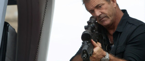 The Expendables 3 - Mel Gibson