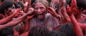 The Green Inferno - Kirby Bliss Blanton
