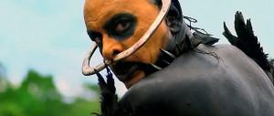 The Green Inferno - bald headhunter, Ramon Llao