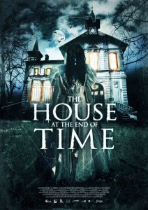 The House at the End of Time - poster, Alejandro Hidalgo 2