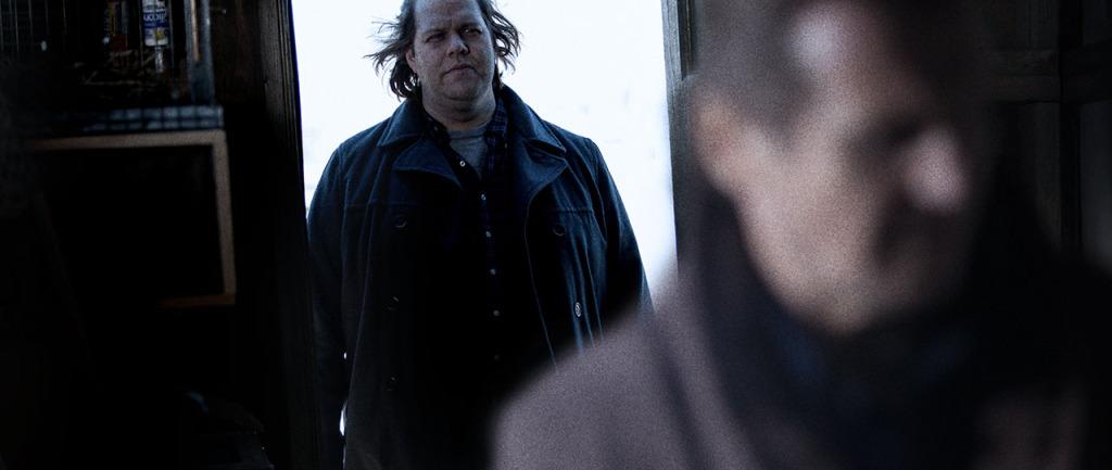 A Walk Among the Tombstones - Liam Neeson, psycho