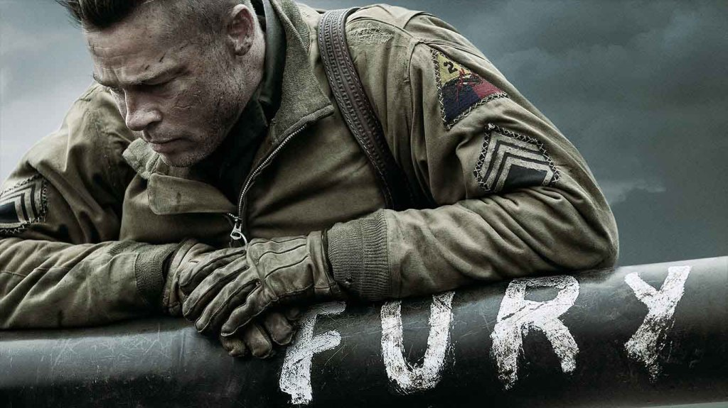 London Film Festival - Fury