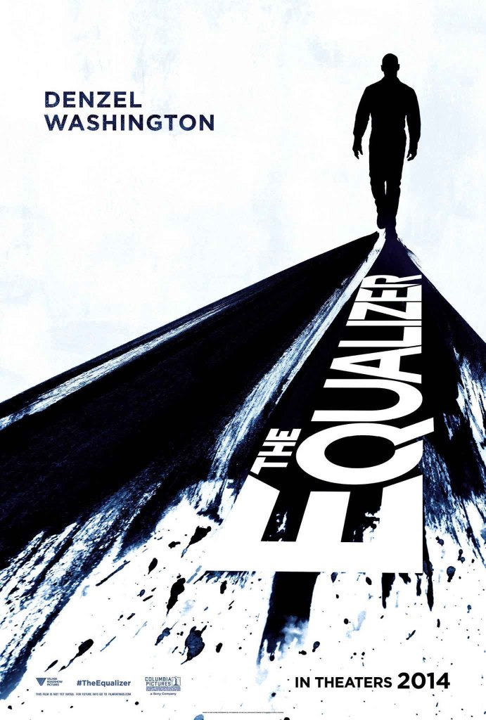 The Equalizer - poster
