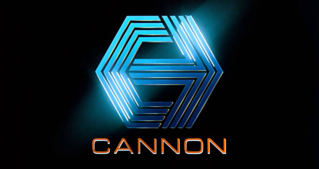 Electric Boogaloo - Cannon Films logo