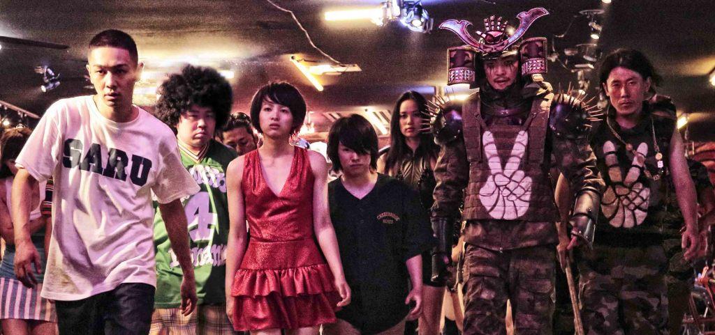London Film Festival - Tokyo Tribe - Sion Sono