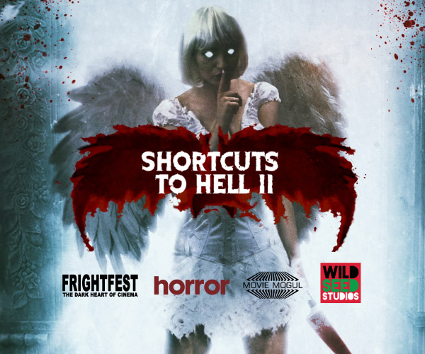 Shortcuts To Hell II banner