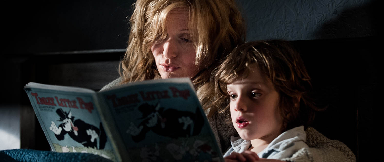 Review: The Babadook - Electric Shadows