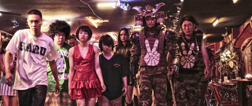 Tokyo Tribe - Sion Sono, Young Dais, Nana Seino