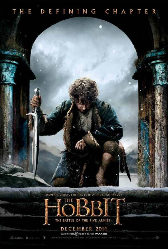 The-Hobbit---The-Battle-of-the-Five-Armies---poster