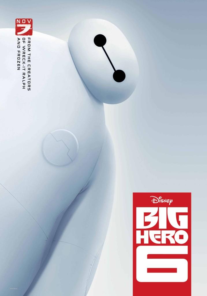 Big-Hero-6---poster