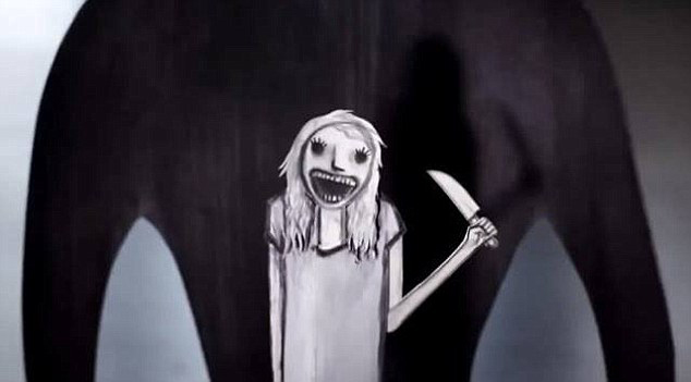 The-Babadook---pop-up-book